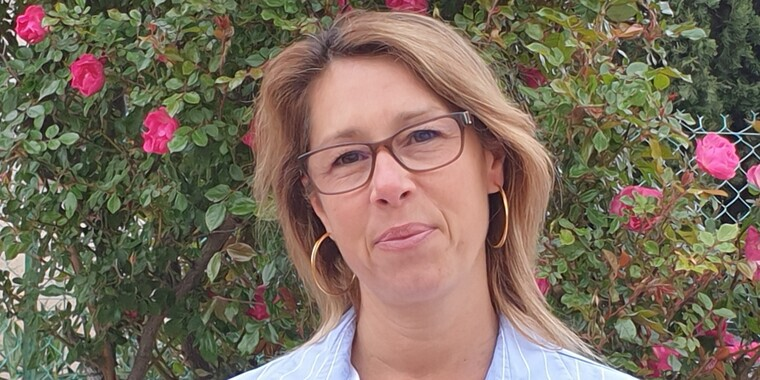 Laurence Wagner - Ste Maxime – 83120 – Conseiller SAFTI