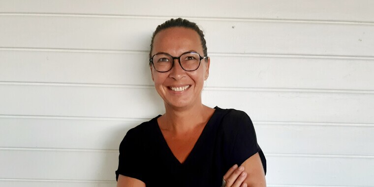Séverine Ancey - St Denis – 97417 – Conseiller SAFTI