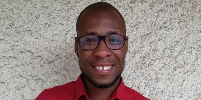 Louis Abena Tchoungui - Decines Charpieu – 69150 – Conseiller SAFTI