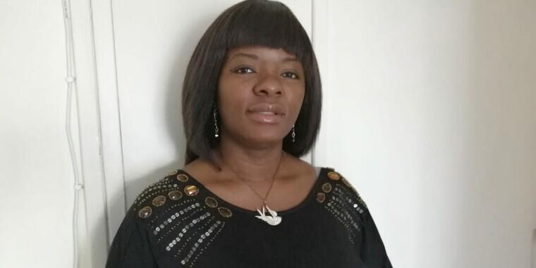 Anna Bafuka Mujijima - Mantes-La-Ville – 78711 – Conseiller SAFTI