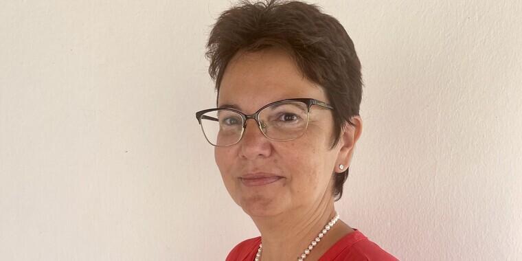 Vanessa Jouas - Riviere-Pilote – 97211 – Conseiller SAFTI