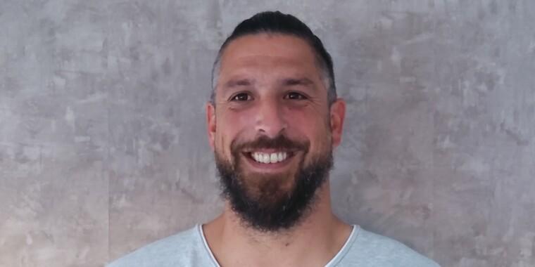 Sylvain Durosini - Villeneuve-Tolosane – 31270 – Conseiller SAFTI