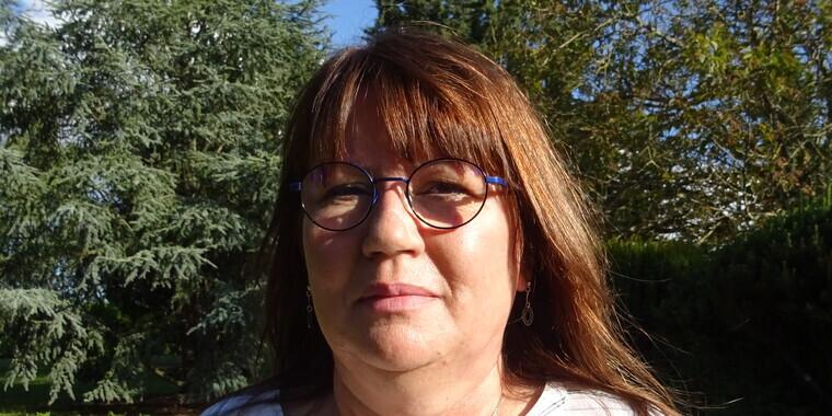 Nathalie Lepever - L Ile Bouchard – 37220 – Conseiller SAFTI