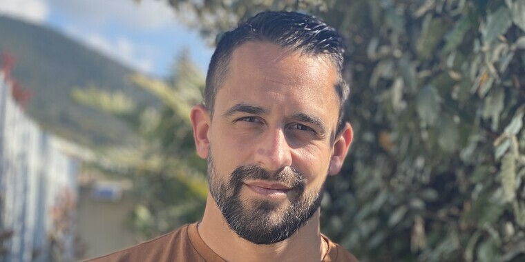 Romain Jourdan - Le Pradet – 83220 – Conseiller SAFTI