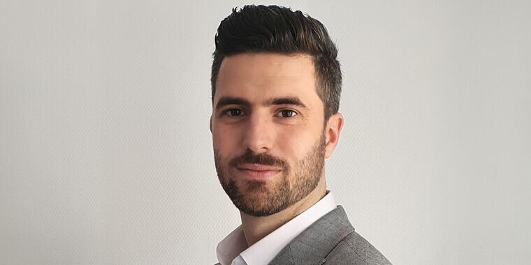 Alexandre Oulikhanow - Strasbourg – 67000 – Conseiller SAFTI
