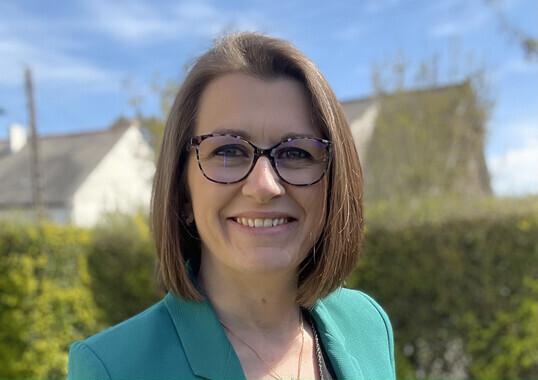 Céline Jouanny - La Richardais – 35780 – Conseiller SAFTI