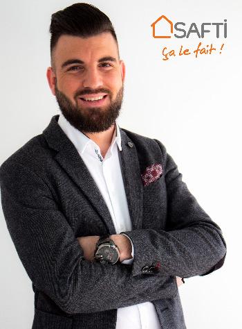 Sylvain Caba - L' Isle-Jourdain – 32600 – Conseiller SAFTI