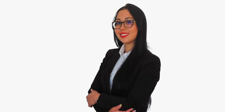 Stephania Gomez Parra - Antony – 92160 – Conseiller SAFTI