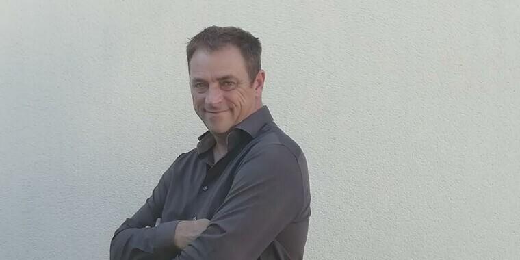 Mikaël Roudaut - La Roche-Sur-Yon – 85000 – Conseiller SAFTI