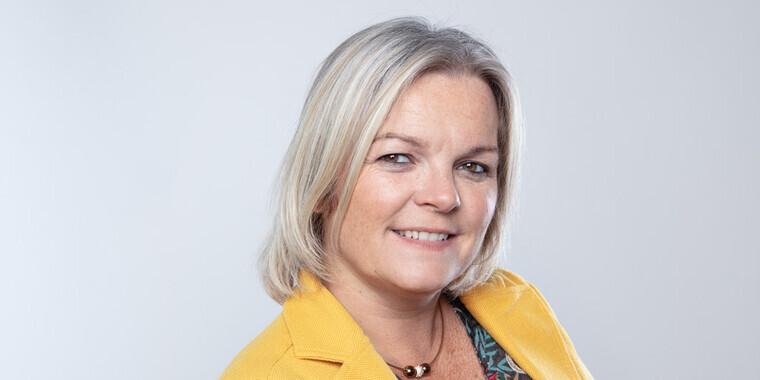 Carole Pruvot - Mantes-La-Ville – 78711 – Conseiller SAFTI