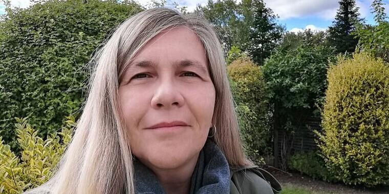 Carole Bourdier - Saint-Hilaire-Saint-Florent – 49400 – Conseiller SAFTI