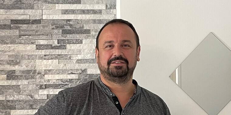 Christophe Rozier - Egligny – 77126 – Conseiller SAFTI