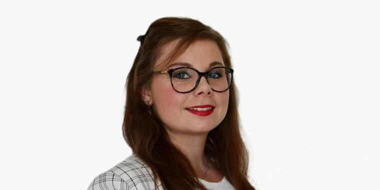 Aurélie Hamm - Contay – 80560 – Conseiller SAFTI