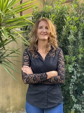 Priscille Gallet - Nimes – 30000 – Conseiller SAFTI