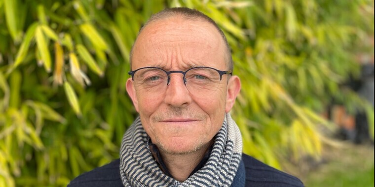 Franck Kerbel - Mezieres-En-Gatinais – 45270 – Conseiller SAFTI