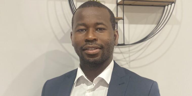 Mouhamadou Diaïte - Gagny – 93220 – Conseiller SAFTI