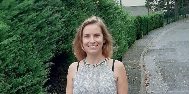 Aurélie Bécue - Plaisir – 78370 – Conseiller SAFTI