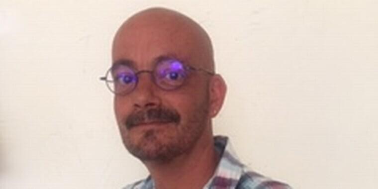 Michaël Marin - Gargas – 84400 – Conseiller SAFTI