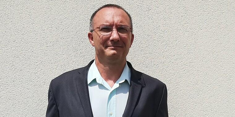 Raynald Krégar - Autreches – 60350 – Conseiller SAFTI