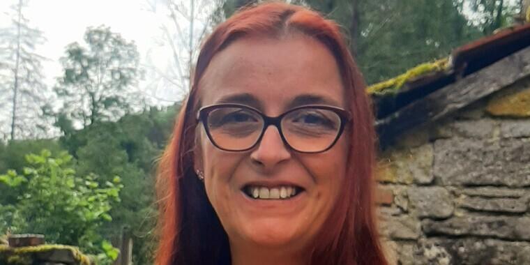 Laure Marie - Salives – 21580 – Conseiller SAFTI