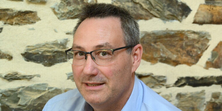 Stéphane Domenjoud - St Brice Sous Foret – 95350 – Conseiller SAFTI