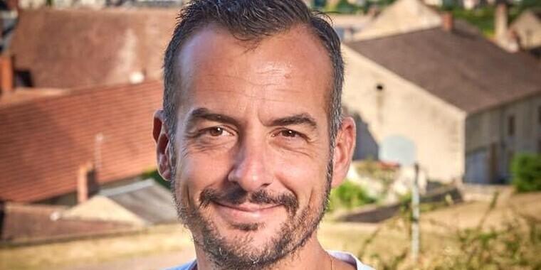 Fabien Anthonioz - Marzy – 58180 – Conseiller SAFTI