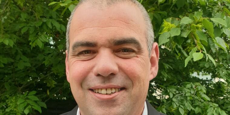 Arnaud Couvidou - Amberieu-En-Bugey – 01500 – Conseiller SAFTI