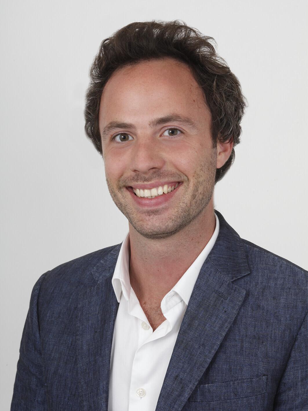 Alexandre Kerdelhué - Paris 15e Arrondissement – 75015 – Conseiller SAFTI