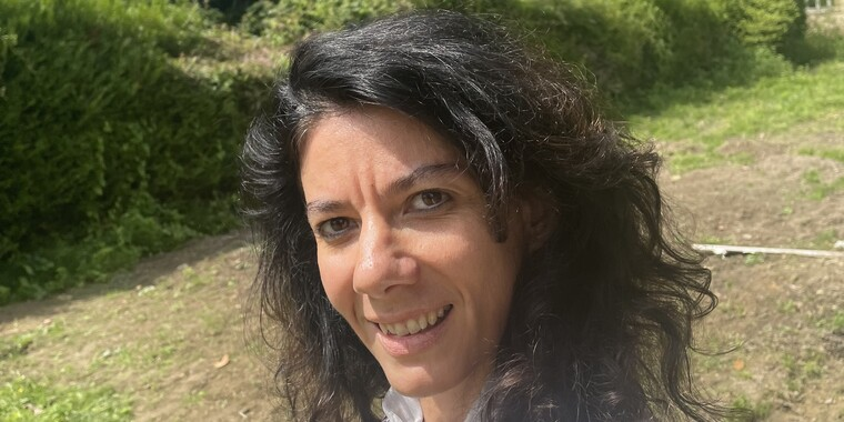 Samia Makino - Besse-Sur-Braye – 72310 – Conseiller SAFTI