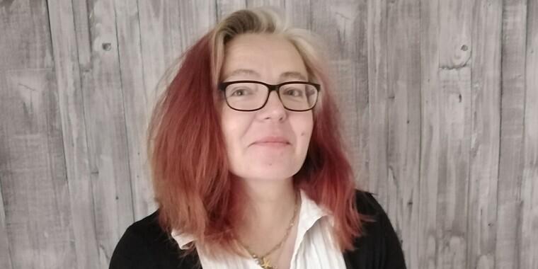 Geneviève Odant - Saint-Amand-En-Puisaye – 58310 – Conseiller SAFTI