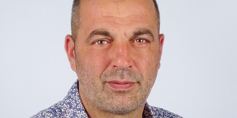 Christophe Regnier - Beaucaire – 30300 – Conseiller SAFTI