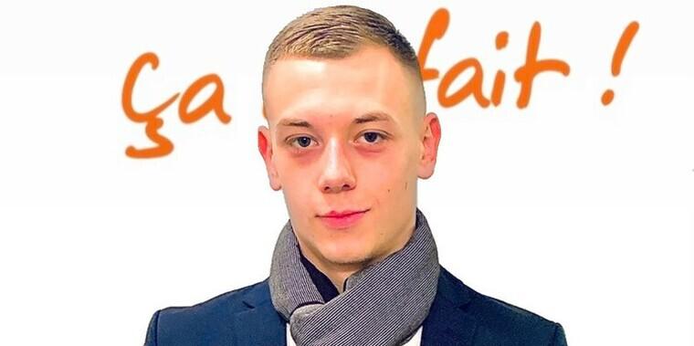 Julien Donnat - Moyaux – 14590 – Conseiller SAFTI