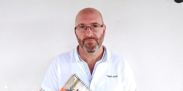 Fabrice Burry - Forbach – 57600 – Conseiller SAFTI