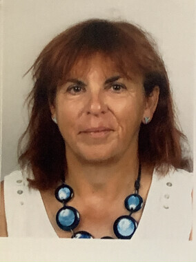 Martine Roussillon - Violes – 84150 – Conseiller SAFTI