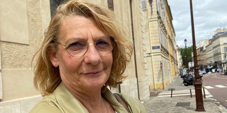 Fabienne Saillard - Montsecret-Clairefougere – 61800 – Conseiller SAFTI