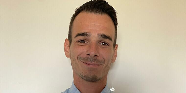 Maxime Burelli - Fos-Sur-Mer – 13270 – Conseiller SAFTI