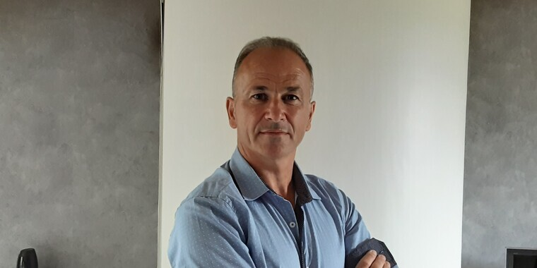 Eddy Prechoux - Saint-Jouan-Des-Guerets – 35430 – Conseiller SAFTI