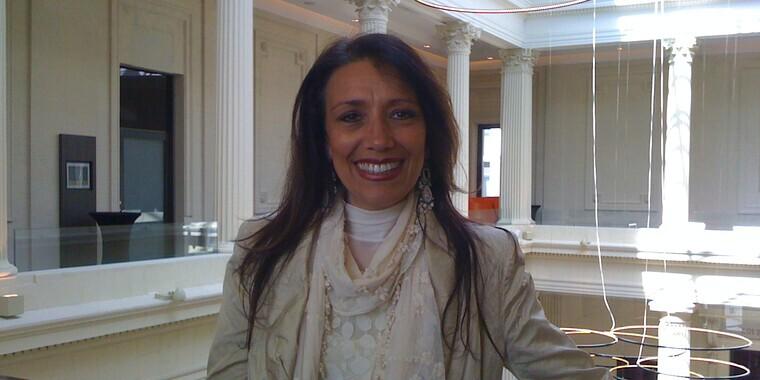 Delphine Boisseau - Saint-Priest-Taurion – 87480 – Conseiller SAFTI