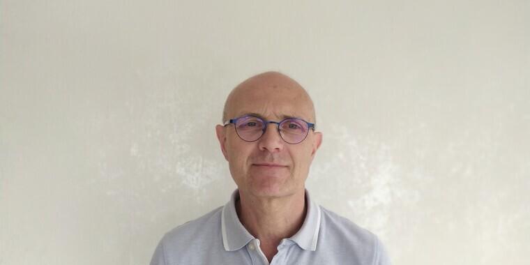 Eric Lucas - Ligne – 44850 – Conseiller SAFTI