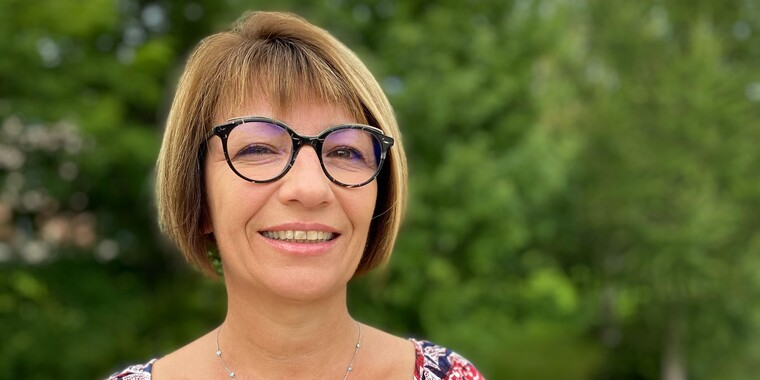 Christelle Dehuisserre - Montreal-La-Cluse – 01460 – Conseiller SAFTI