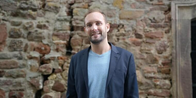 Adrien Klein - Erstein – 67150 – Conseiller SAFTI