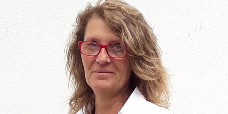 Corinne Marchal - Saintes – 17100 – Conseiller SAFTI
