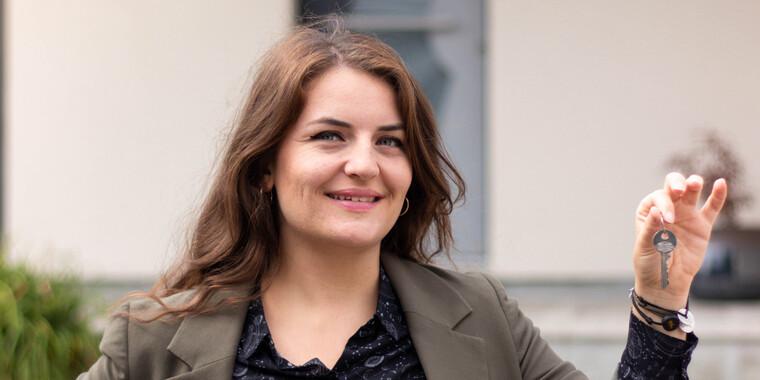 Laura Cuntreri - Talange – 57525 – Conseiller SAFTI