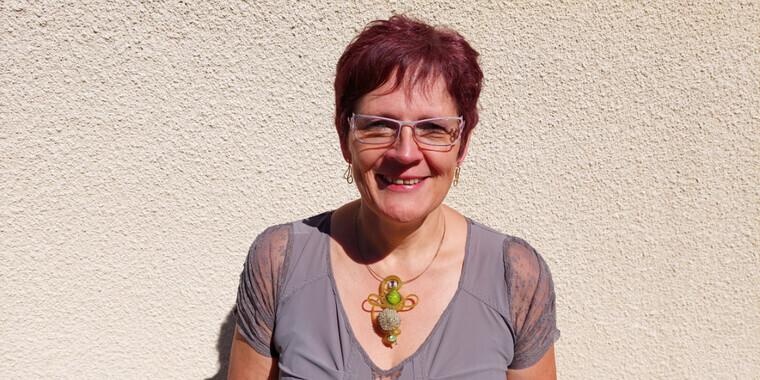 Ghislaine Gloriod - Champagnole – 39300 – Conseiller SAFTI