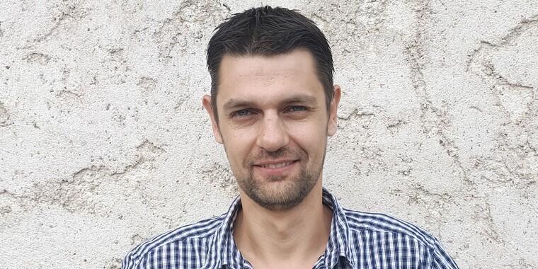 Sylvain Manquillet - Chamblay – 39380 – Conseiller SAFTI