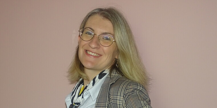 Julie Le Bec - Pleyben – 29190 – Conseiller SAFTI