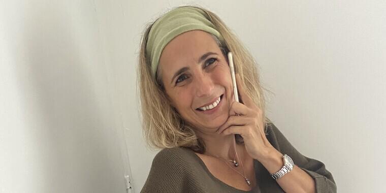 Sarah Dubois - Irigny – 69540 – Conseiller SAFTI