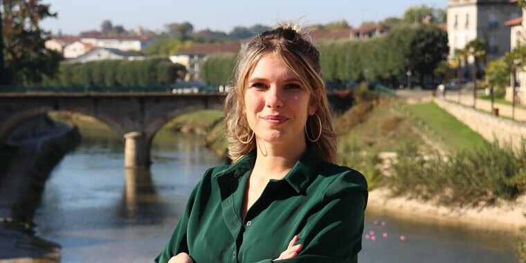 Juliette Lapeyre - Mont-De-Marsan – 40000 – Conseiller SAFTI
