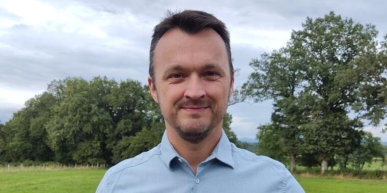 Sébastien Dolin - Aurillac – 15000 – Conseiller SAFTI
