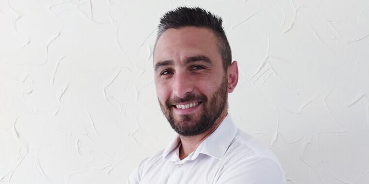 Michaël Racoussot - Montchanin – 71210 – Conseiller SAFTI